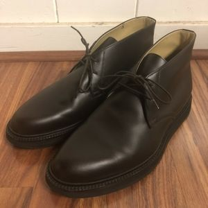 Vintage Hermes Business Shoes